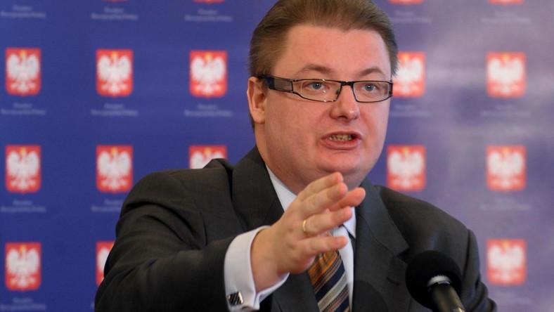 Prezydencki minister Michał Kamiński z PiS przerwał bojkot TVN i TVN24