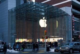 Obligacje Apple jak ciepłe bułeczki. Producent iPhone'ów pożycza pieniądze od inwestorów