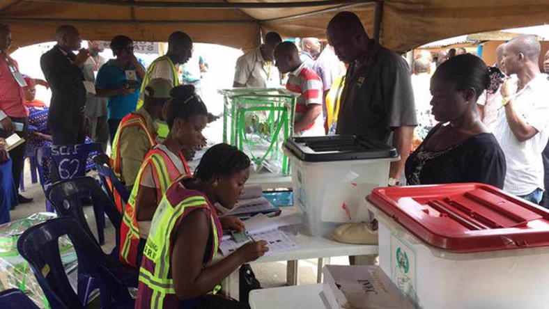 INEC official shot, another cut in the face in Etsako (BusinessDay)
