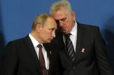Vladimir Putin i Tomislav Nikolić
