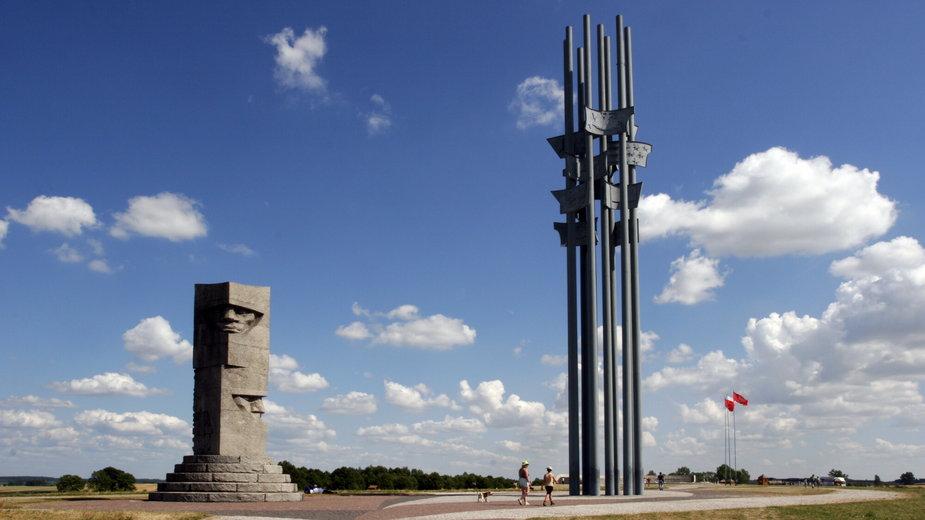 Pomnik Zwycięstwa Grunwaldzkiego