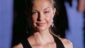 Ashley Judd apeluje o walkę z przemocą wobec kobiet
