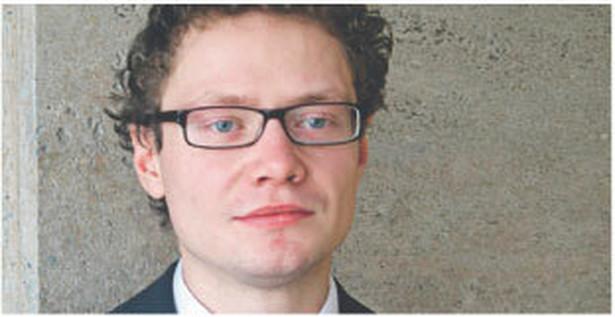 Adam Kwaśnik, prawnik, ekspert ds. gospodarczych Konfederacji Pracodawców Polskich