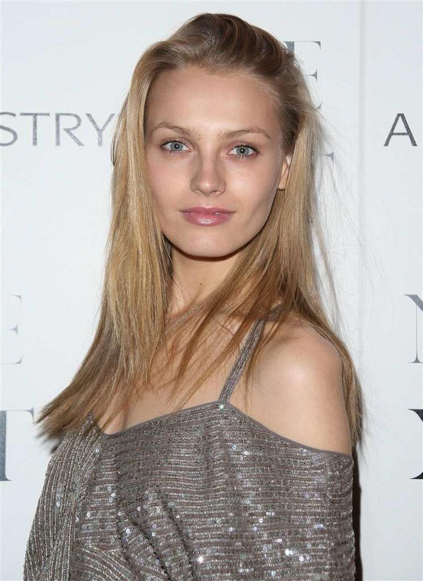 Polska modelka twarzą Tommy Hilfigera