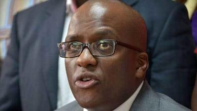 Igathe moves to court over his status as Nairobi deputy governor