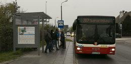 Wielka draka w Pruszczu! Ludzie kłócą sięo linięautobusową 207