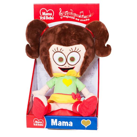 mama lutka