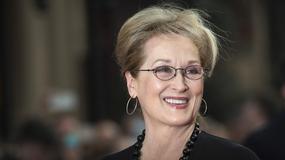 Meryl Streep w wyjątkowy sposób podziękowała za nominację do Oscara