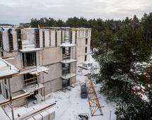 Kacze Buki. Osiedle w Gdyni, które powstaje w ramach programu Mieszkanie Plus