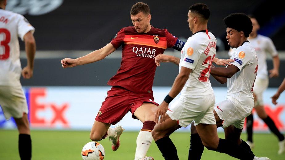 Sevilla FC - AS Roma