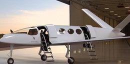 Tak wygląda przyszłość lotnictwa. Będzie elektrycznie!