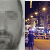 NEPOZVANI GOST UBIO SRBINA DOK JE SLAVIO ROĐENJE UNUKA Policija identifikovala surovog ubicu iz Albanije i objavila njegovu sliku