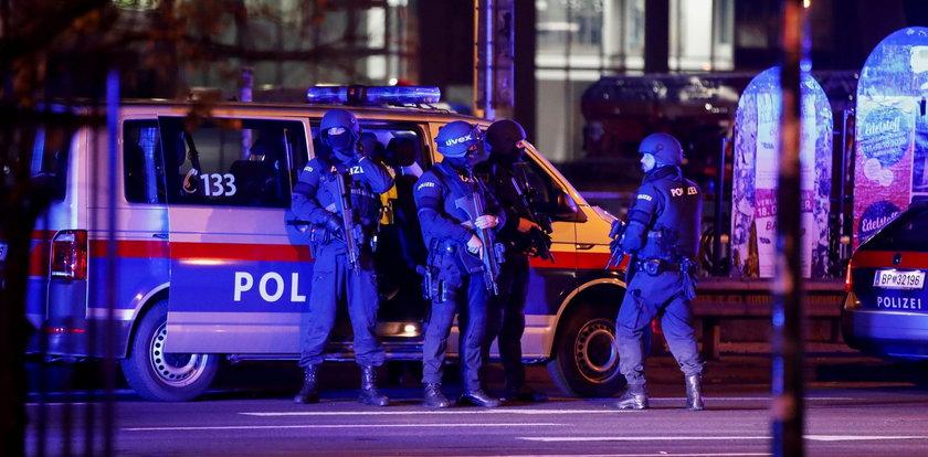 ISIS stoi za zamachem w Wiedniu. Opublikowano zdjęcie zamachowca