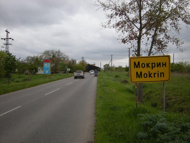 Mokrin