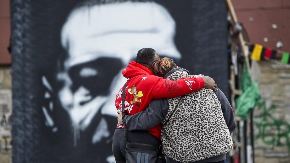 USA: Wyrok ws. zabójstwa George'a Floyda. Derek Chauvin uznany za winnego