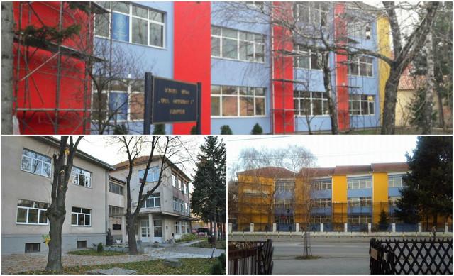 Sve boje jedne osnovne škole