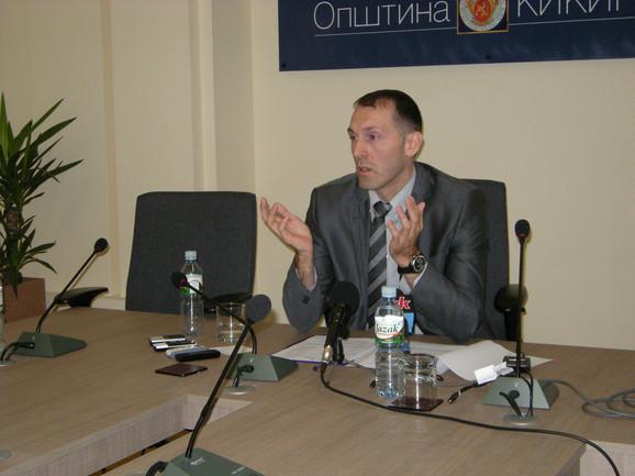 Pavle Markov