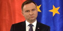 """Prezydent poskarżył się na """"Wiadomości"""". Jest odpowiedź KRRiTV"""