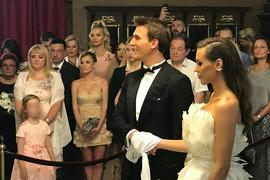 PRESEDAN U SABORNOJ CRKVI Evo šta je sveštenik uradio na venčanju zbog Anje i Igoa