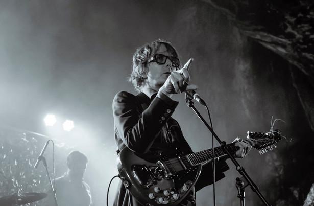 Jarvis Cocker (fot. Bradley Wood)