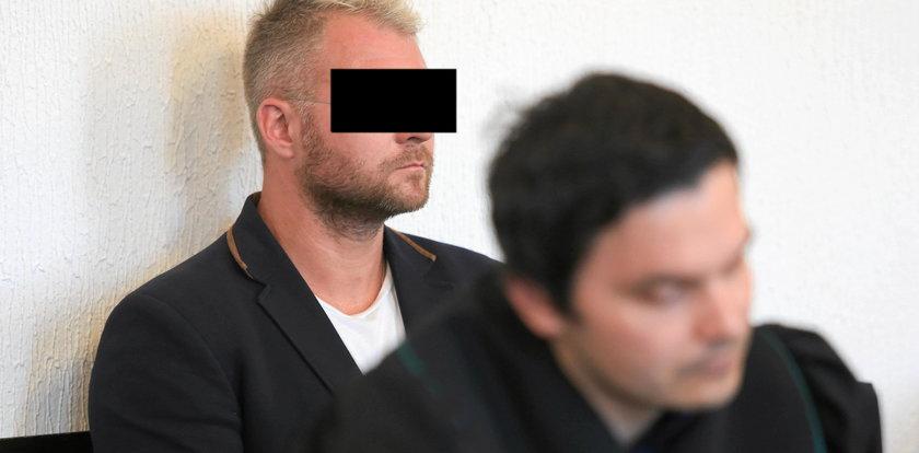 Były radny PiS znęcał się nad żoną. Sąd skazał go na więzienie, a on wciąż pozostaje na wolności