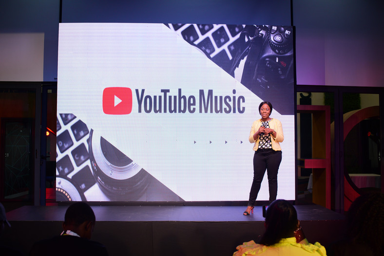 YouTube Music and YouTube Premium launch in Nigeria