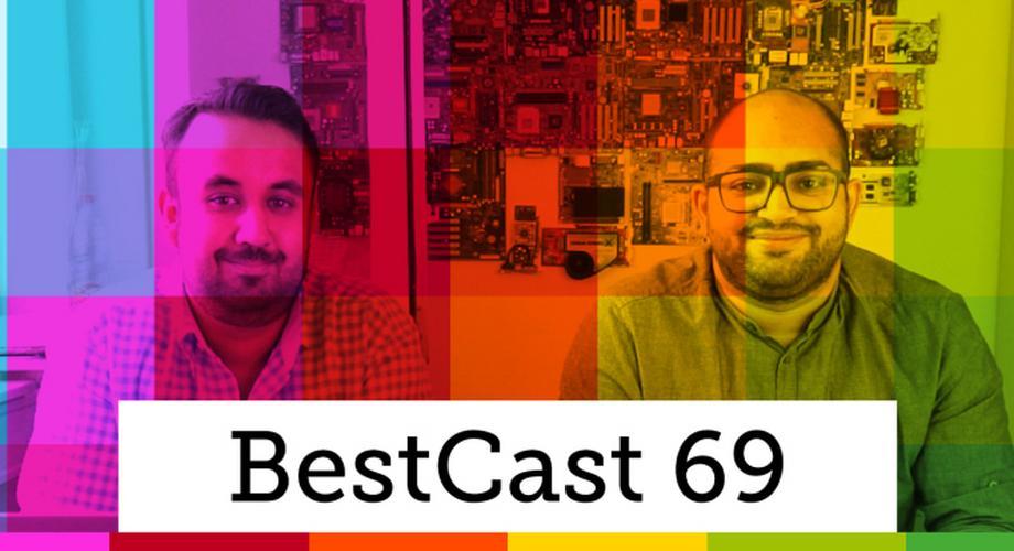 BestCast 69: OnePlus 2, Galaxy Note 5, Moto X (2015) und eSIM