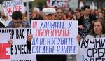 """""""MARŠ ZA NAUKU"""" Prvog maja i naučnici protestuju"""