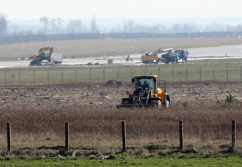 Szokujące wyniki raportu NIK w lotnisku w Modlinie