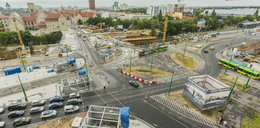 Koniec remontu Kaponiery? Wielkie otwarcie w październiku 2016?
