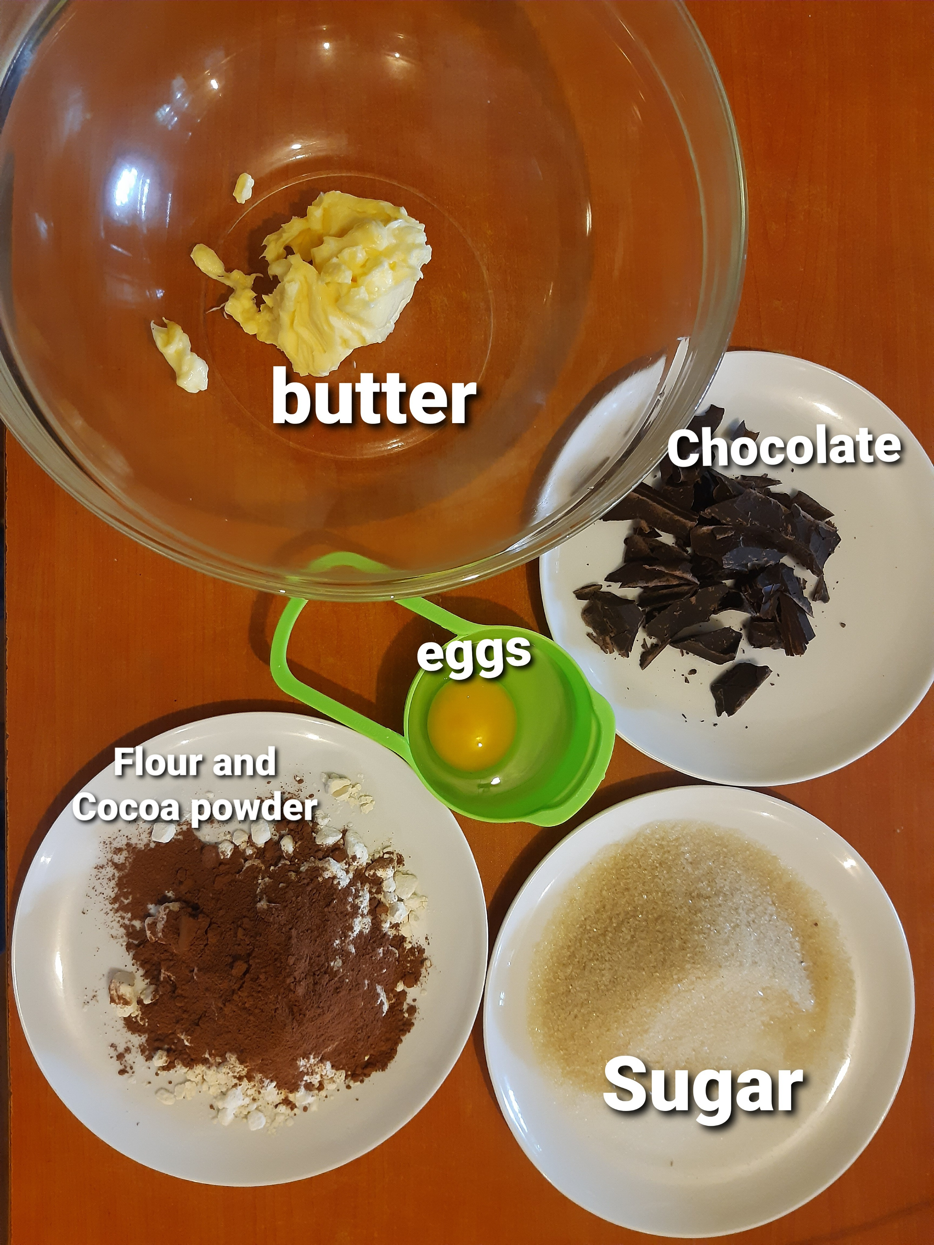 Recipe with a Pulse Live Twist: The perfect Espresso Brownie recipe for chocolate and coffee lovers