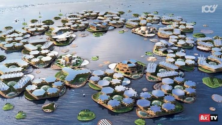 Gradovi budućnosti