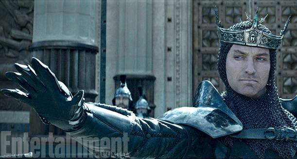 """King Arthur: Legend of the Sword"" - kadr z filmu"