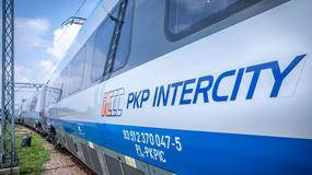 PKP Intercity na wakacje znosi całkowicie limit zajętości