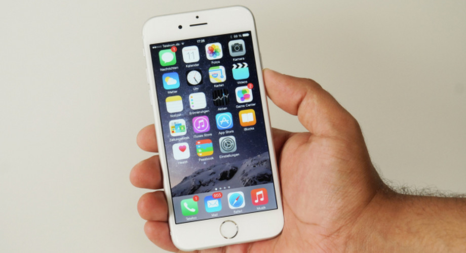 Test: Apple iPhone 6 – das beste iPhone aller Zeiten