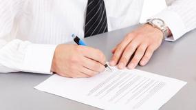 Zapomnij o CV, pisz bloga!