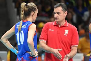 SJAJNE ODBOJKAŠKE VESTI Maja Ognjenović se vraća u reprezentaciju!
