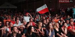 Tak kibice dopingowali reprezentację Polski!