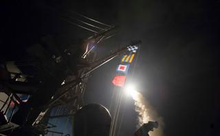 MSZ Rosji: Syrię zaatakowano, gdy miała szansę na pokój