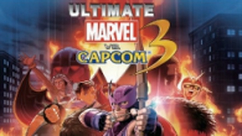 Nowi wojownicy na gameplayu z Ultimate Marvel vs Capcom 3