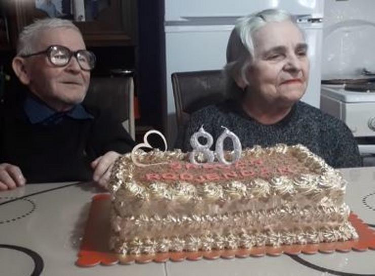 Baka Vida rođendan