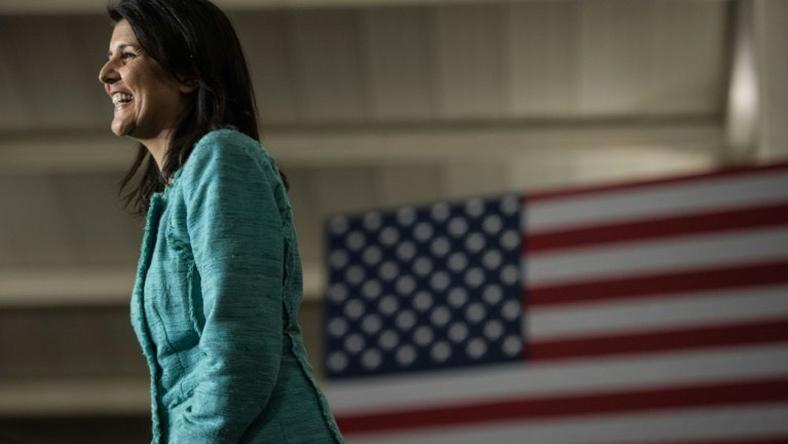 South Carolina Governor Nikki Haley -- a staunch conservative with no foreign policy experience -- will be nominated to be US ambassador to the UN