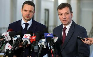 Halicki: Europa musi usłyszeć białoruski głos. Musimy być solidarni