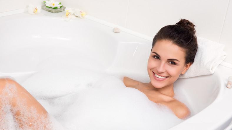 Jaką temperaturę powinna mieć woda w kąpieli?