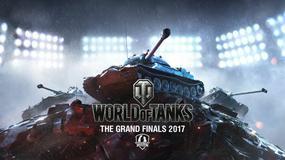 Polacy walczyli w Moskwie o duże pieniądze - wideorelacja z mistrzostw świata w World of Tanks