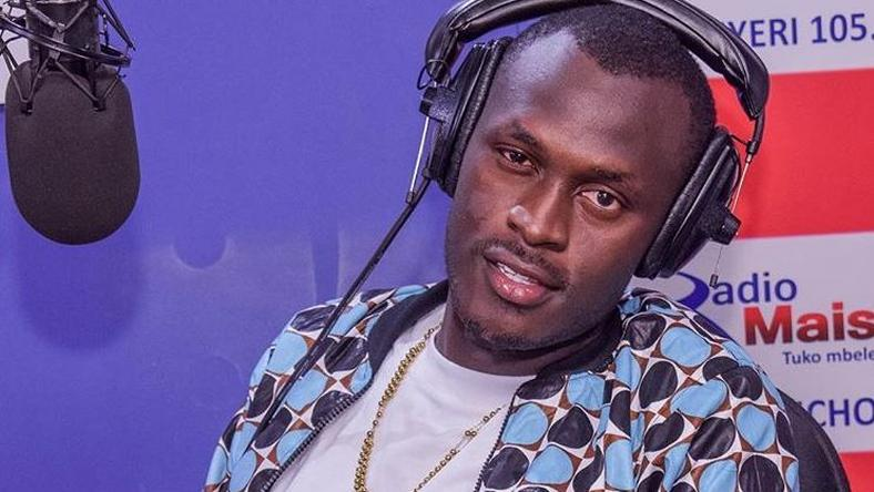 King Kaka speaks after 'Dundaing' made it to NBA playlist
