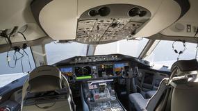 LOT odbierze ósmego Boeinga 787-8 Dreamliner