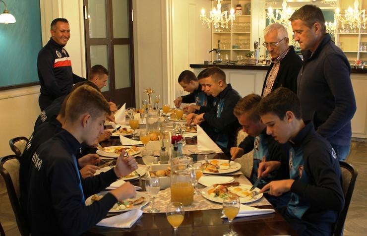 Mladi sportisti iz Gradiske