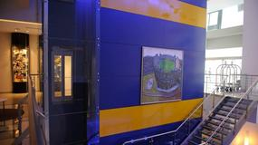 Buenos Aires: hotel Boca Juniors dla fanów piłki