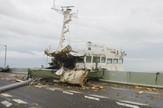 Japan, Tajfun, EPA -  JIJI PRESS